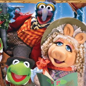 Festive Film Night: The Muppet Christmas Carol