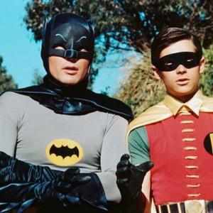 CANCELLED – Batman The Movie