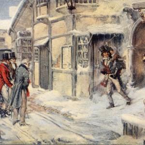 Charles Dickens – A Christmas Carol