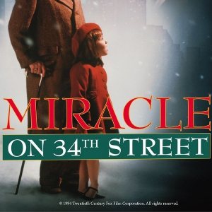 Festive Film Night – Miracle on 34th Street
