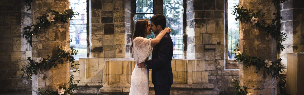 Blog – Filipa & Pedro Winter Wedding